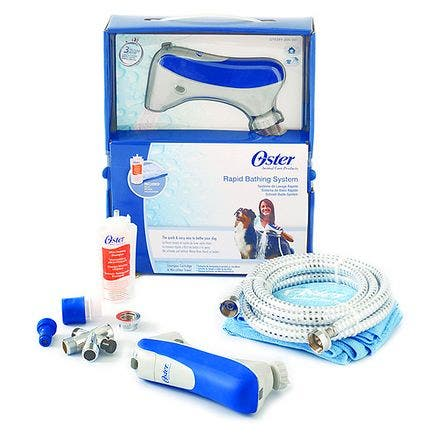 Oster Rapid Animal Bathing System 078599-200-051