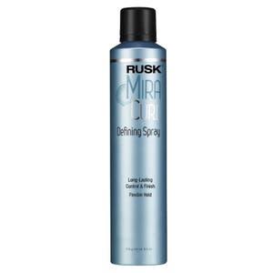 RUSK MiraCurl Defining Spray (250g)