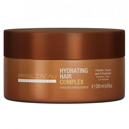 Brasil Cacau Professional HYDRATING HAIR COMPLEX Mask 200ml