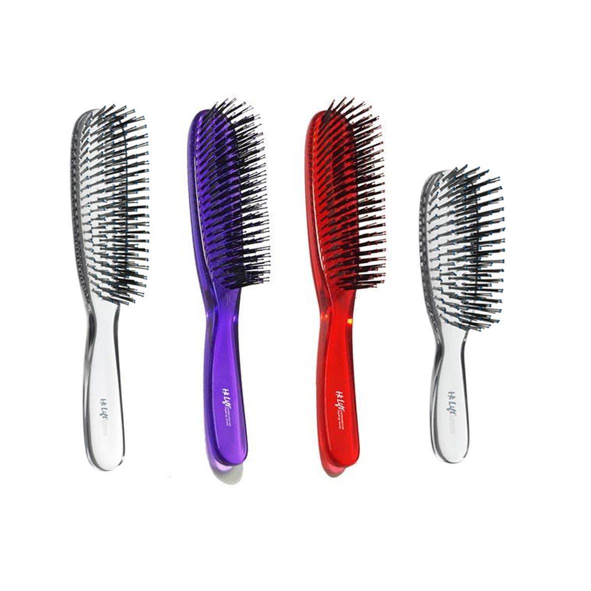 Hi Lift Crystal Brush Large or Small 6 Rows