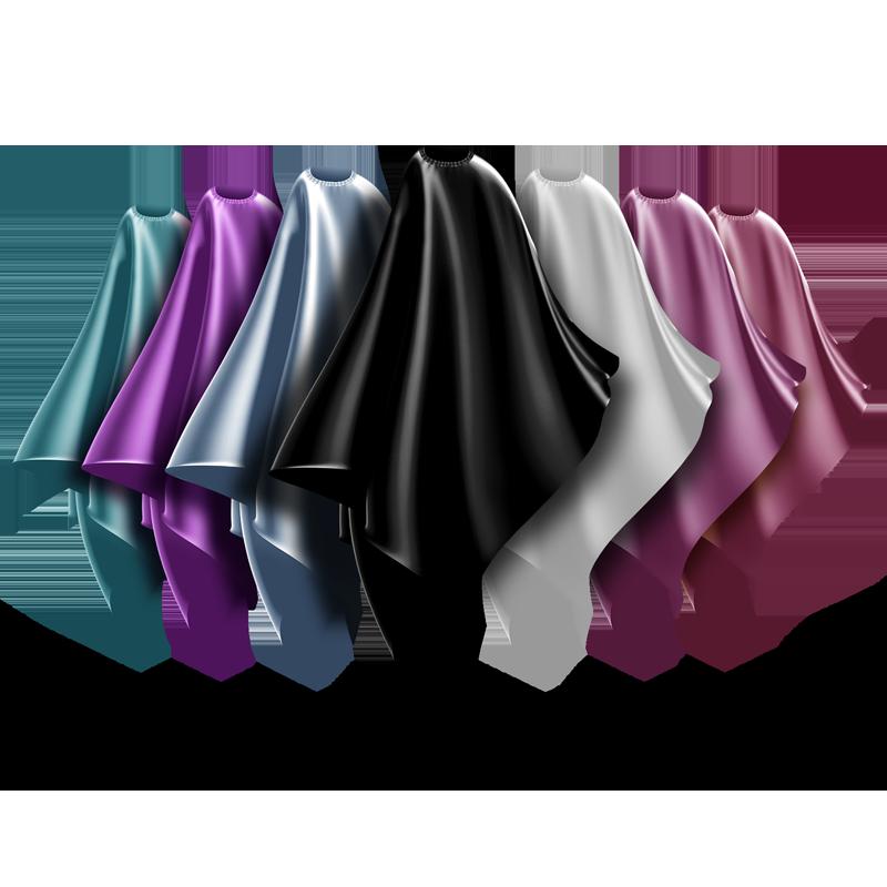 Wahl Professional Haircutting cape 3012 *Choose colour