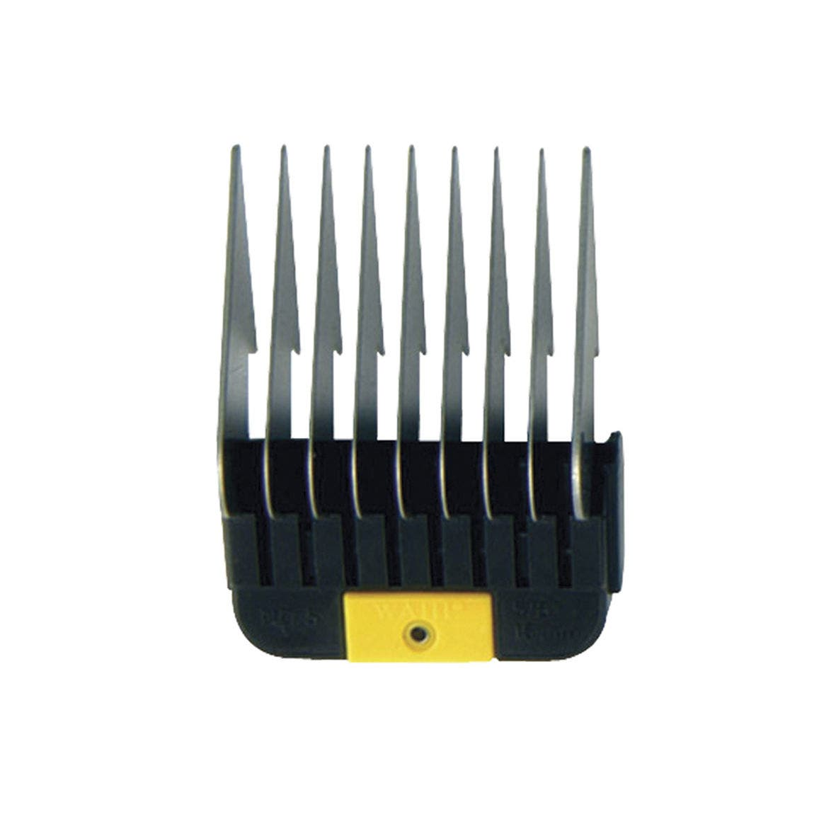WAHL #5 Comb/Stainless Steel Attachment KMSS/KM2 ONLY ONE GUIDE!