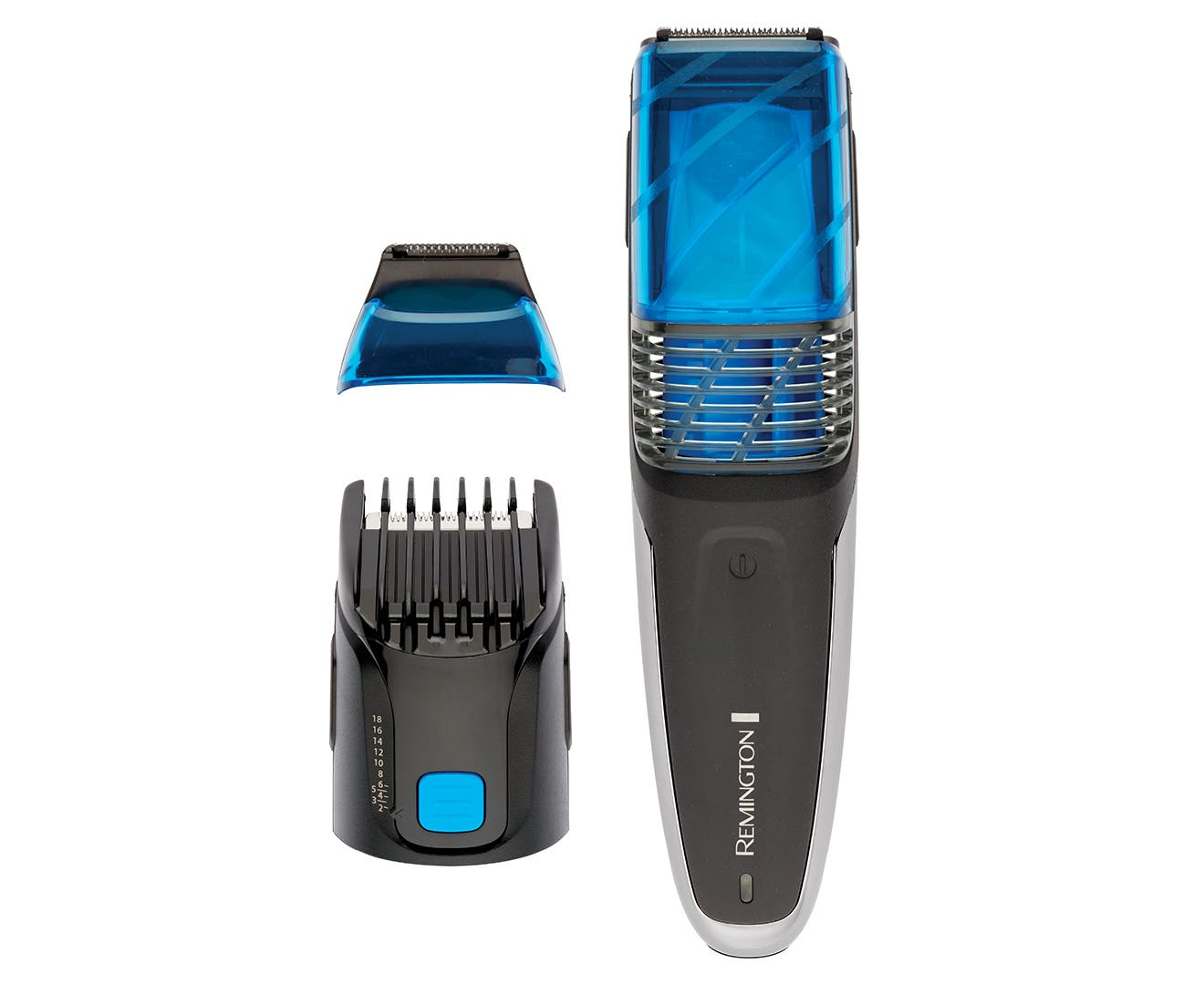 Remington Vac Trim Beard Trimmer - MB6850AU