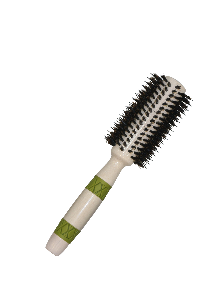 JOIKEN Shine Boar & Ionic Brushes 60mm