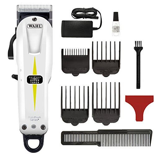 Wahl  ProLithium Series Professional Cordless / Corded  Taper Hair Clipper WA8591-012