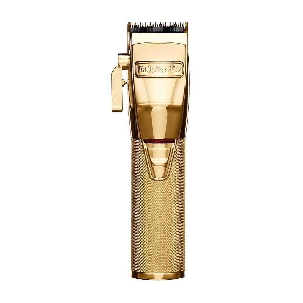 BaBylissPRO GoldFX Lithium Hair Clipper
