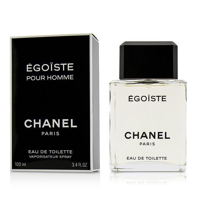 Chanel Egoiste Eau De Toilette Spray 100ml