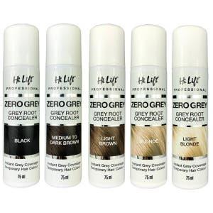 Hi Lift Zero Gray Root Concealer *Choose colour