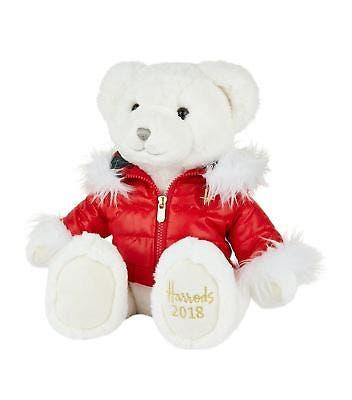 bear harrod 2018
