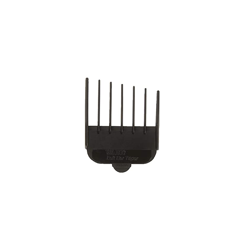 Wahl Left Ear Comb for Wahl Clipper Attachment Guides