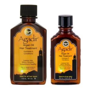 Agadir Argan Oil Hair Treatment - Ideal for all hair types