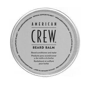 American Crew Beard Balm Shave 2.1 Oz / 60g