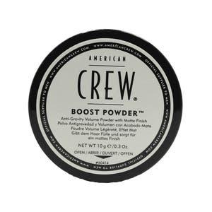 American Crew Boost Powder 0.3 Oz / 10g