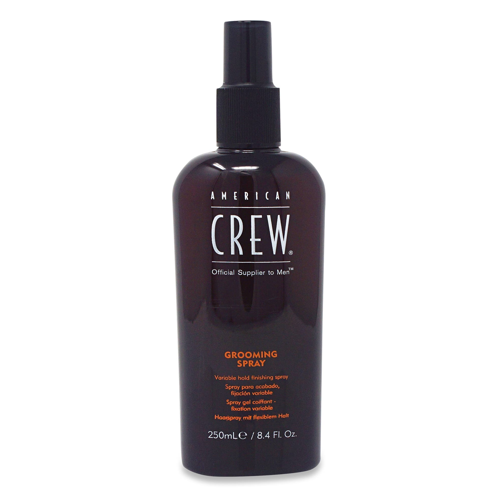 AMERICAN CREW GROOMING SPRAY 8.45oz/250ml