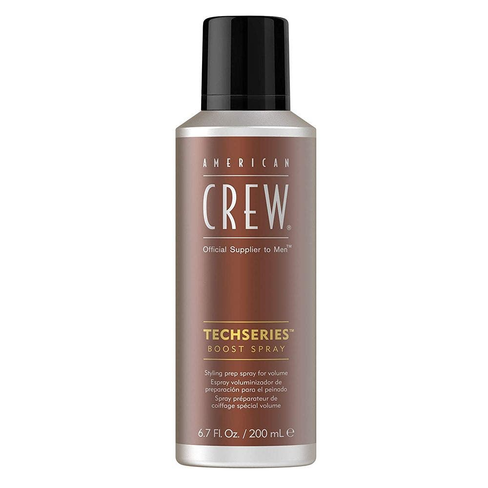 American Crew Tech Series Boost Spray Styling 6.7 oz/200ml
