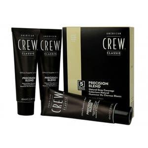 American Crew Precision Blend Light Hair Color 7-8