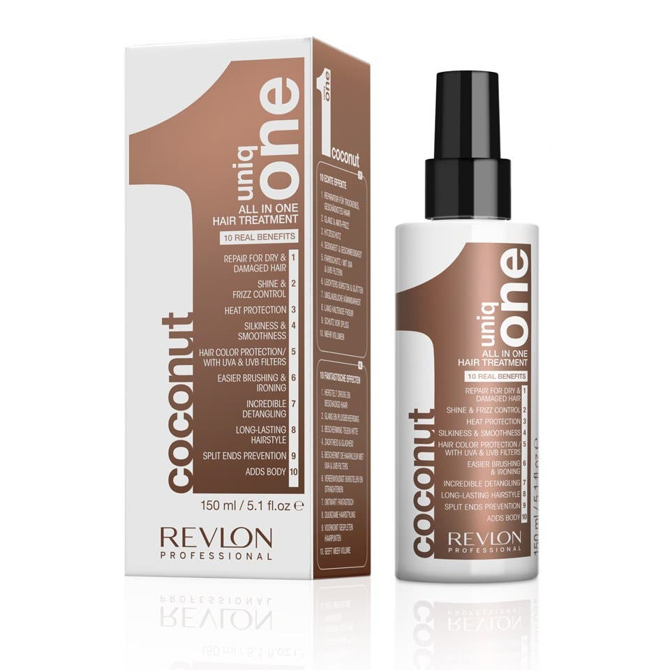 Revlon Professional Uniq One All In One Coconut Hair Treatment 150ml