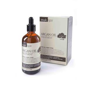 Muk Spa Argan Oil Treatment 100 Ml