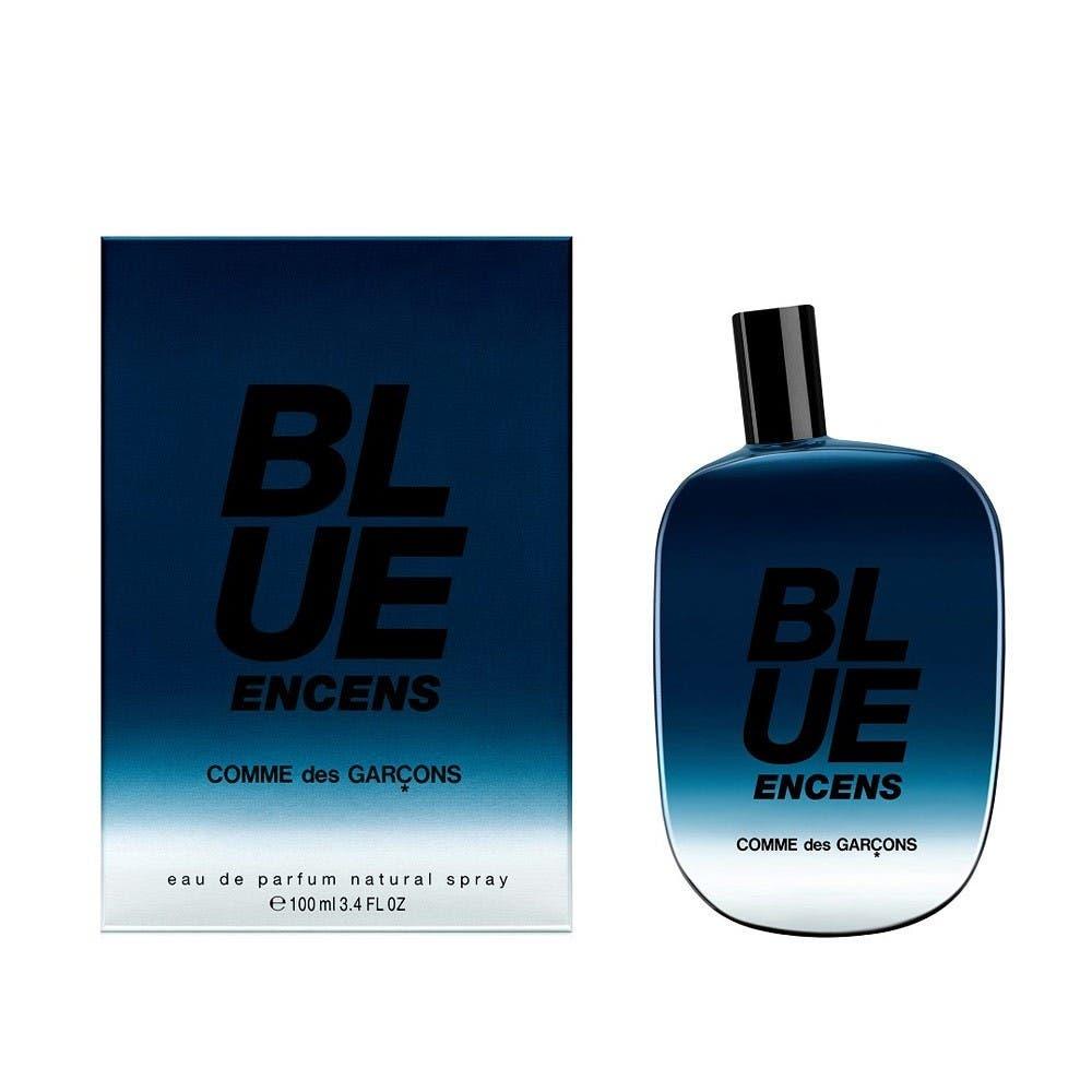 CDG Blue Encens Comme Des Garcons Eau de Parfum Spray 100ml.
