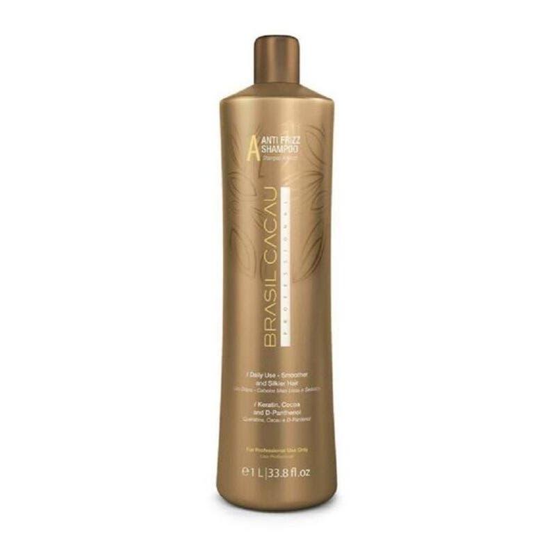 Brasil Cacau Anti Frizz Shampoo 1 Litre