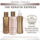 Brasil Cacau KERATIN EXPRESS 110ml kit