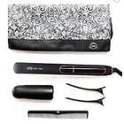 H2D Linear II Black and Rose Gold Straightener