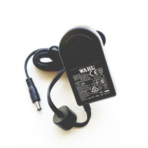 WAHL Replacement CHARGER (Model SA115C-03) Male for Pro Series