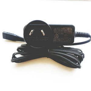 WAHL Replacement CHARGER (Model 6000) Female for clipplers & trimmers