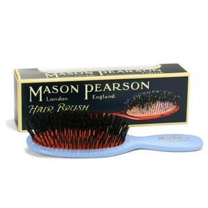 Mason Pearson Boar Bristle - Childs Blue CB4