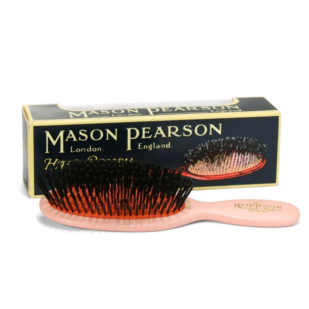 Mason Pearson Boar Bristle - Childs Pink CB4