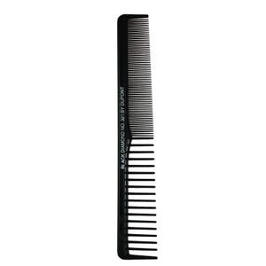 Black Diamond Vent Styler Hair Comb 7 #321 Made in USA