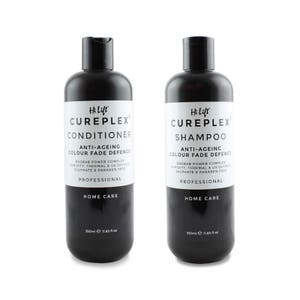 Hi Lift Cureplex Shampoo and Conditioner 350ml Pack