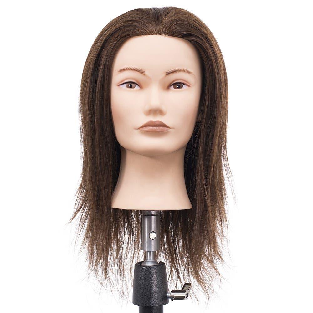 """Dateline Professional Monica Mannequin - 14"""" medium length"""
