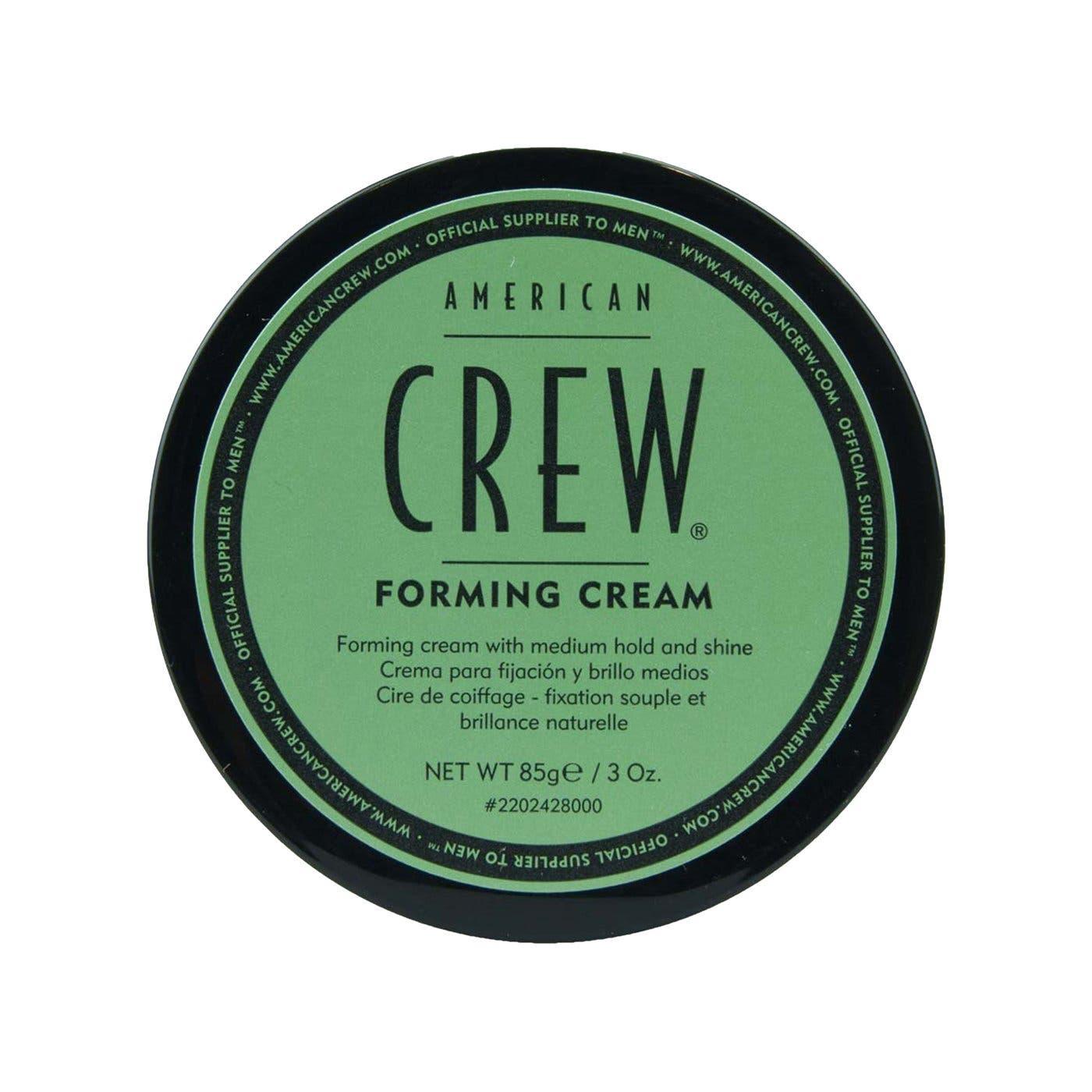 American Crew Forming Cream Styling 3Oz / 85g