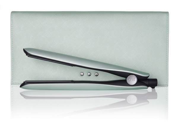Ghd Upbeat Collection Gold Styler in Neo-Mint