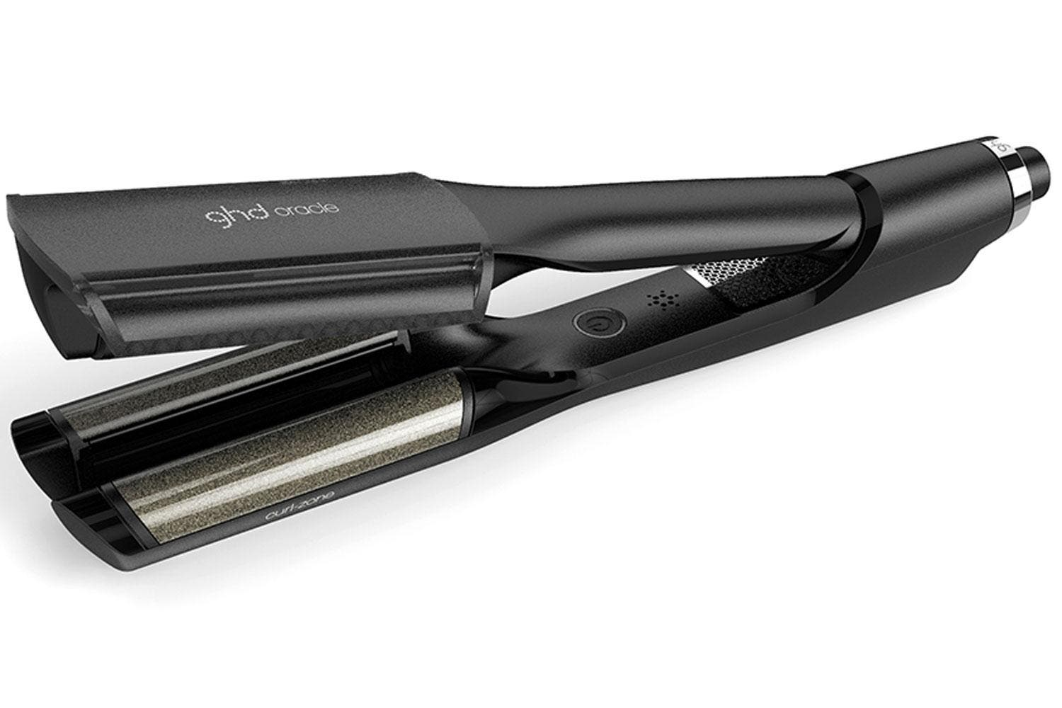 Ghd Oracle Professional Versatile Curler Gift Set - One Tool, Endless Curls