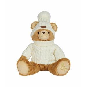 2019 HARRODS Annual Christmas Bear JOSHUA Bear 42cm