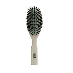 Mira 313 Cushion Boar Oval Large Hair Brush