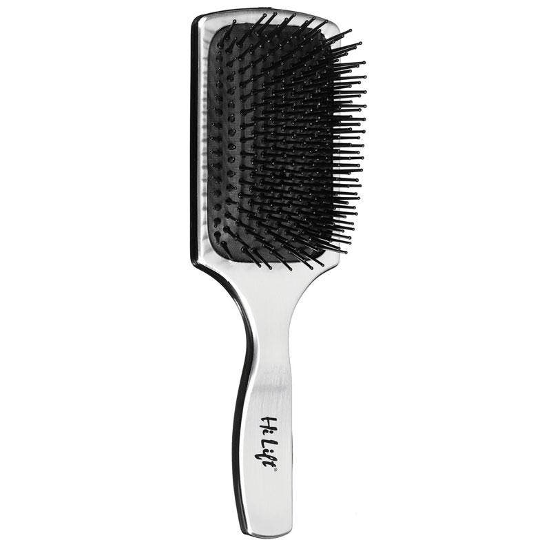 Hi Lift Paddle Brush - Heat Resistant Nylon Bristle Brush