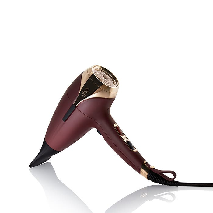 ghd Helios Professional Hair Dryer - Plum