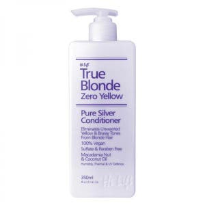 Hi Lift True Blonde Zero Yellow Conditioner 350ml