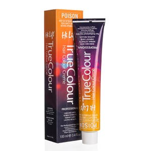 Hi Lift True Colour Hair Colour Creme 100g Tube