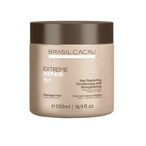 Brasil Cacau Extreme Repair - Hair Mask 500ml