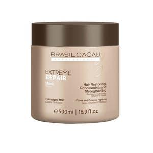Brasil Cacau Extreme Repair - Hair Mask 500ml