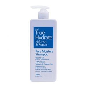 Hi Lift True Hydrate Pure Moisture Shampoo 350ml