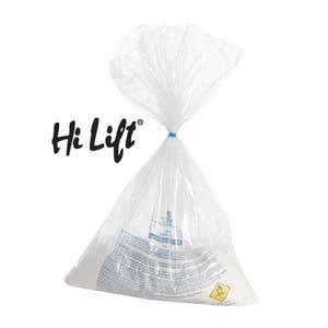 Hi Lift Bleach White Refill Blonde Highlighter 500g Bag