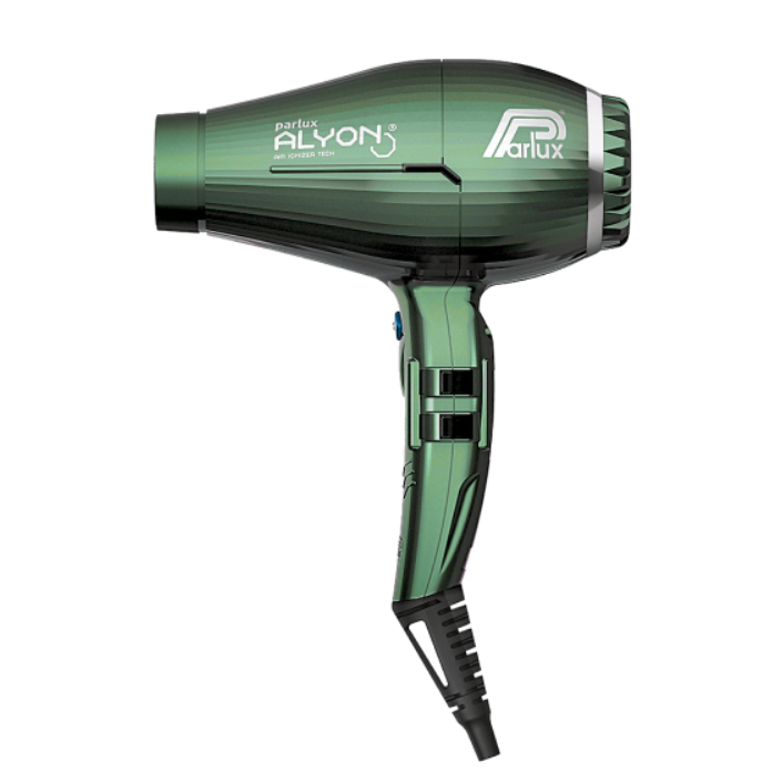 PARLUX Alyon Air Ionizer Tech Hair Dryer 2250W - Jade