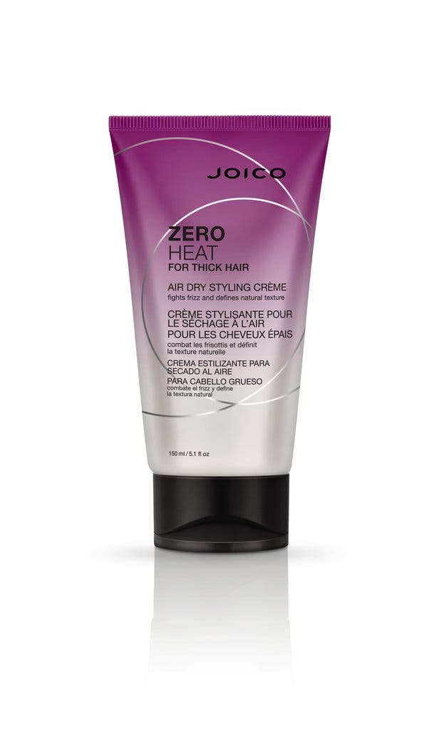 Joico Zero Heat Air Dry Styling Creme 150ml for Thick Hair