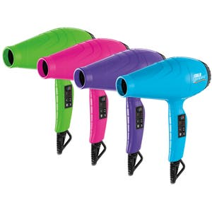 Babyliss Pro Italo Luminoso Professional Hair Dryer - Choose Colour*