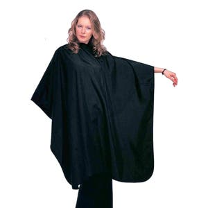 WAHL Chemical Resistant Cape 3020 100% Polyester Chemical Resistant Water Proof